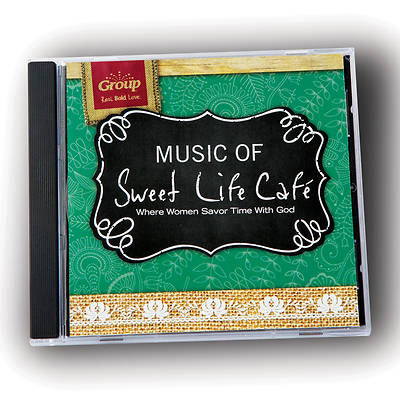 Music of Sweet Life Cafe CD