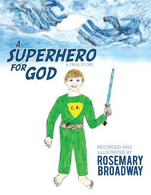Picture of A Superhero for God