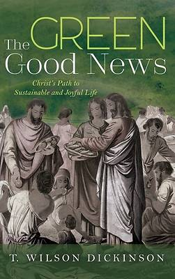 Picture of The Green Good News
