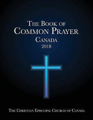 Picture of The Book of Common Prayer 2018