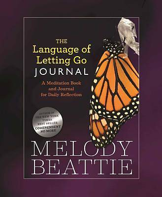 Picture of The Language of Letting Go Journal