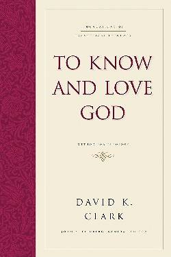 Picture of To Know and Love God