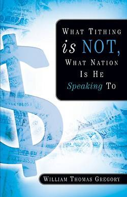 What Tithing Is Not, What Nation Is He Speaking to