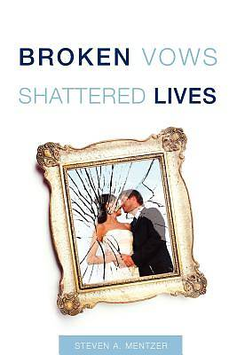 Broken Vows Shattered Lives