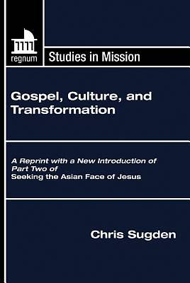 Gospel, Culture, and Transformation