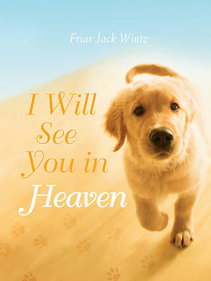 Picture of I Will See You in Heaven