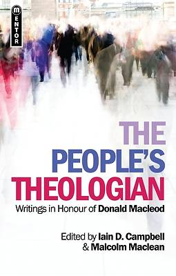The Peoples Theologian