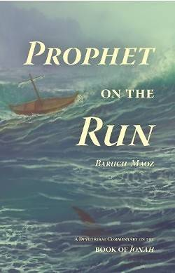 Picture of Prophet on the Run