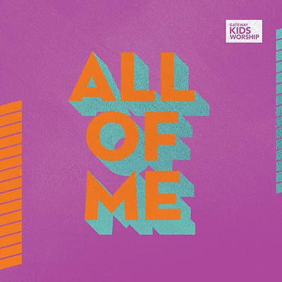 Picture of All of Me DVD and CD