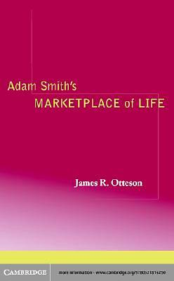 Adam Smiths Marketplace of Life [Adobe Ebook]