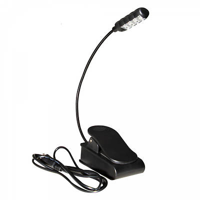 Picture of On-Stage LED2214 USB Rechargeable Sheet Music Light