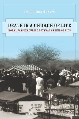 Death in a Church of Life [Adobe Ebook]