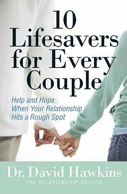 10 Lifesavers for Every Couple [Adobe Ebook]