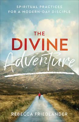 Picture of The Divine Adventure