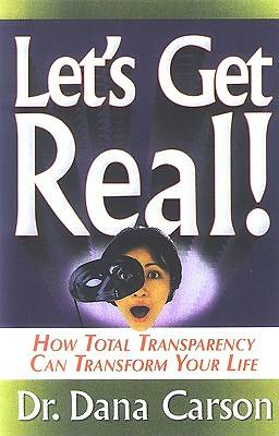 Picture of Let's Get Real!