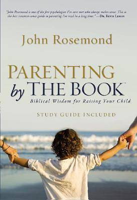 Picture of Parenting by the Book