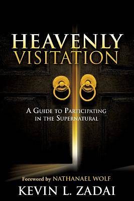 Picture of Heavenly Visitation