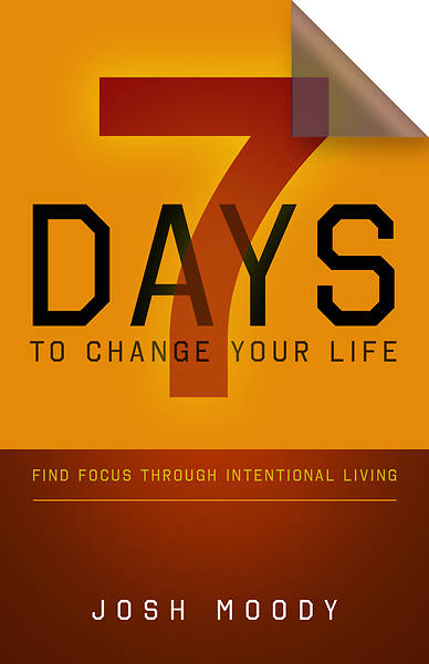 Picture of 7 Days to Change Your Life