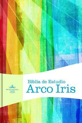 Picture of Rvr 1960 Biblia de Estudio