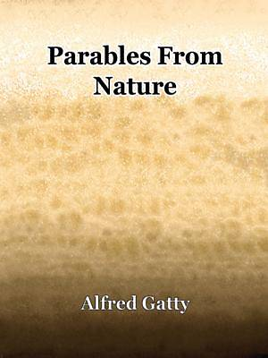 Parables from Nature [Adobe Ebook]