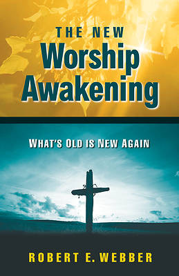 Picture of The New Worship Awakening