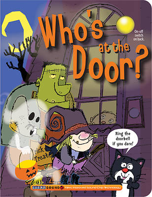 Picture of Who's at the Door?