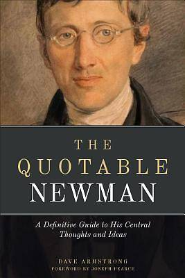 The Quotable Newman