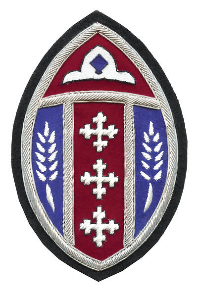 SEAL-DIOCESE OF SPOKANE