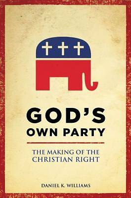 Picture of God's Own Party
