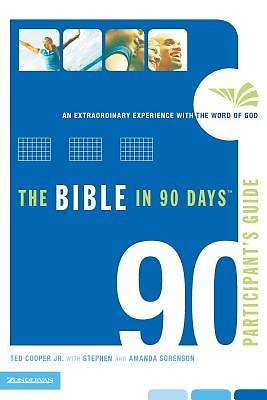 The Bible in 90 Days Participants Guide