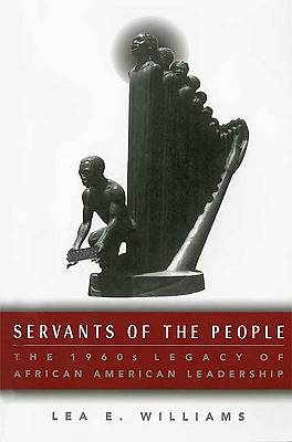 Picture of Servants of the People