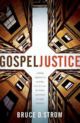 Gospel Justice [ePub Ebook]