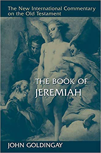 Picture of The Book of Jeremiah (New International Commentary on the Old Testament (NICOT))