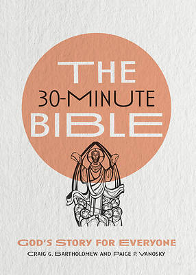 Picture of The 30-Minute Bible