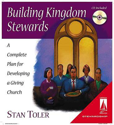 Picture of Building Kingdom Stewards