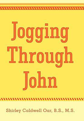 Jogging Through John