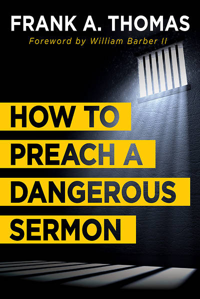 Picture of How to Preach a Dangerous Sermon - eBook [ePub]