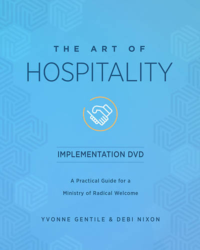 Picture of The Art of Hospitality Implementation DVD