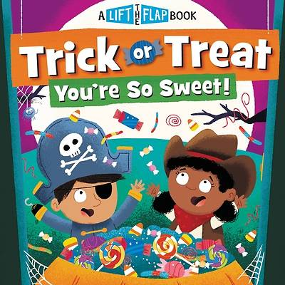 Picture of Trick or Treat, You're So Sweet!