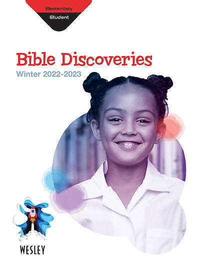 Wesley Elementary Bible Discoveries: Winter