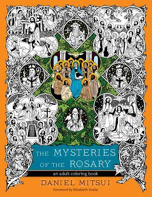 Picture of The Mysteries of the Rosary