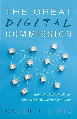 Picture of The Great Digital Commission