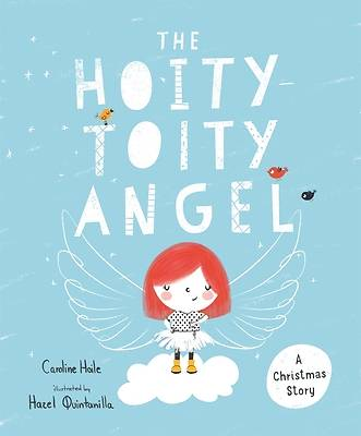 Picture of The Hoity-Toity Angel