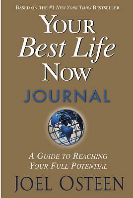 Picture of Your Best Life Now Journal