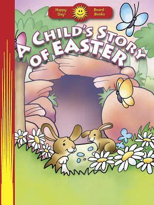 A Childs Story of Easter