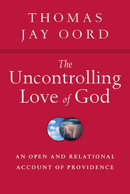 Picture of The Uncontrolling Love of God