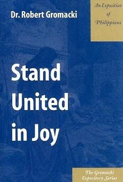Stand United in Joy
