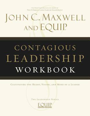 Contagious Leadership Workbook