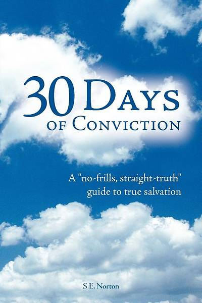 Picture of 30 Days of Conviction