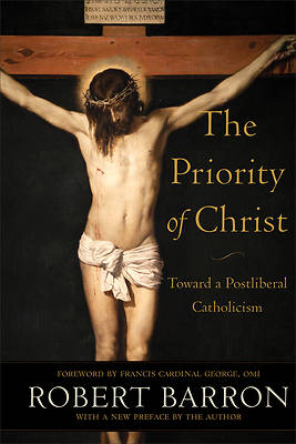 Picture of The Priority of Christ